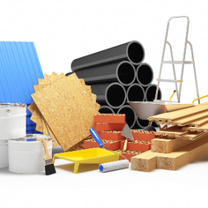 Construction Materials and Related Products